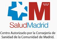 Centro autorizado Comunidad de Madrid. Reg.CS15142